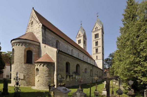 Kirche St. Peter, Straubing