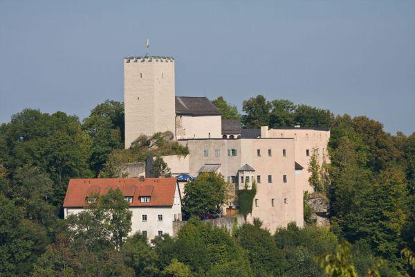Falkenstein (Oberpfalz)