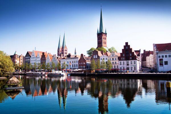 Petrikirche, Lübeck