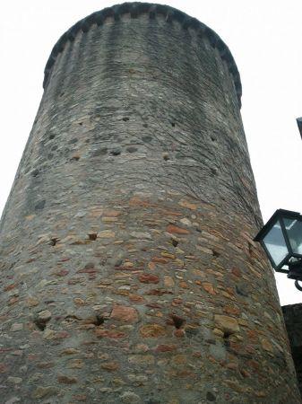 Gefängnisturm, Ortenberg