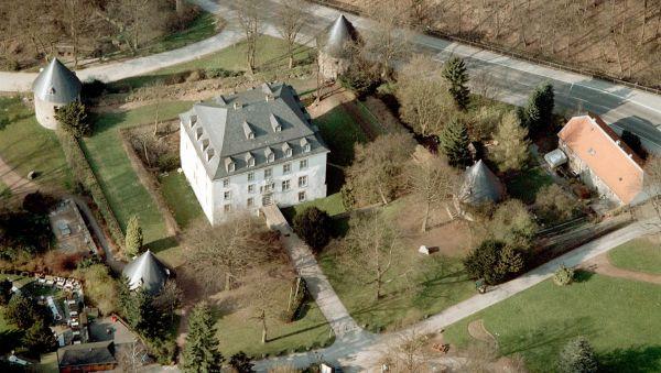 Schloss Hardenberg, Velbert