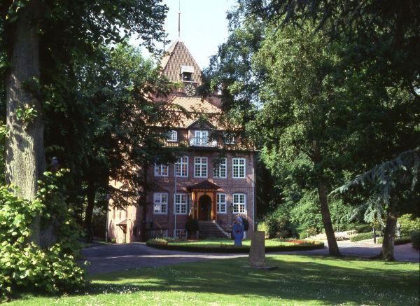 Schloss Ritzebüttel, Cuxhaven