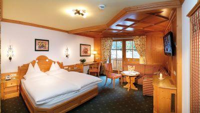 Alpines Lifestyle Hotel Tannenhof, Sankt Johann