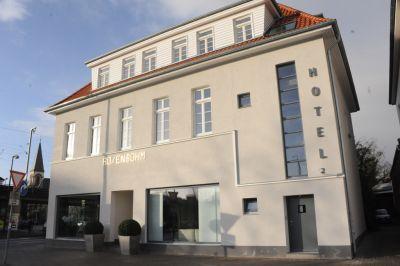 Hotel Rosenbohm, Oldenburg