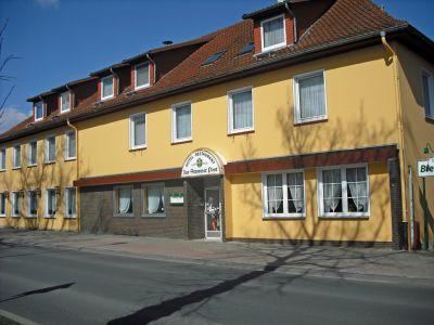 Hotel Zur Stemmer Post, Minden