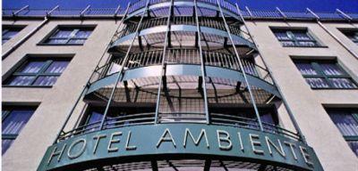 Best Western Nordic Hotel Ambiente, Langenhagen