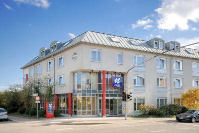 Nordic Hotel Stuttgart Sindelfingen