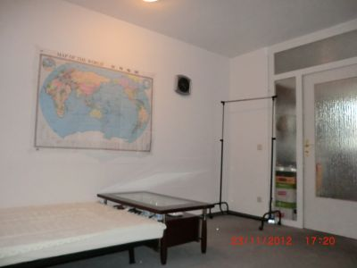 2 Zimmer/ 2-Zimmer-Apartment, ohne Frühstück, mit Kochmöglichkeit, Kühlschrank, Microwelle usw.