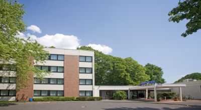 Hotel Park Inn by Radisson Bielefeld