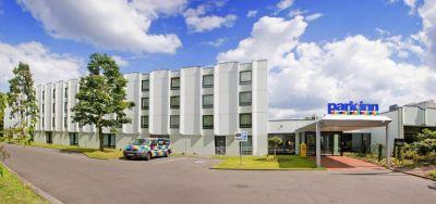 Hotel Park Inn by Radisson Hamburg Nord