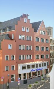 Hotel Lyskirchen, Köln