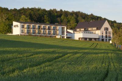 """Hotel """"Haus St Elisabeth"""", Allensbach"""