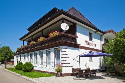 Kurhotel Austria, Bad Wörishofen