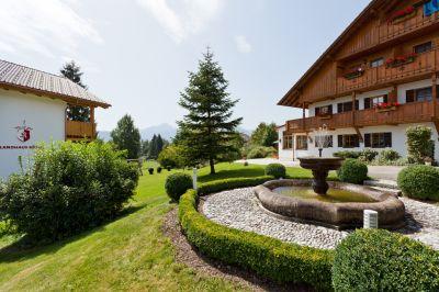 Hotel Kössel Hopfen am See , Füssen