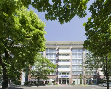Hotel Park Inn by Radisson Berlin City West