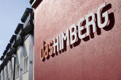Hotel dasHIMBERG, Himberg
