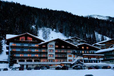 Hotel Enzian, Altenmarkt-Zauchensee