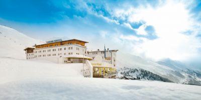 Ski- & Golfresort Hotel Riml, Obergurgl-Hochgurgl