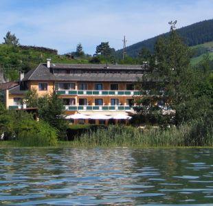 Seehotel Lackner, Mondsee