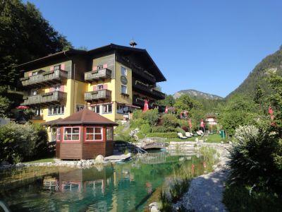 Gartenhotel Sonnleitn, Fuschl am See