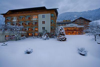 Thermenwelt Hotel Pulverer, Bad Kleinkirchheim