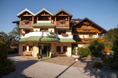 Hotel Sallerhof, Grödig