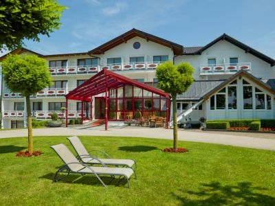 Hotel-Pension Fent