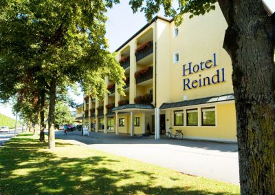 Hotel Reindl Suiten & Appartments