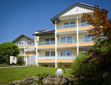 Hotel Garni-Appartementhaus Fichtenwald-Bad Füssing