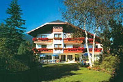 Hotel Barbarahof, Altenmarkt-Zauchensee