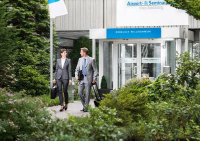 Airport- und Seminarhotel Neu-Isenburg