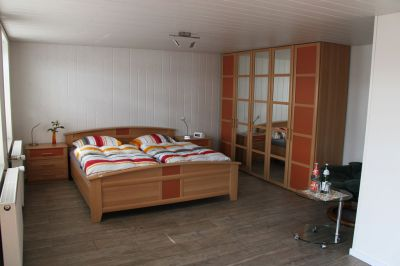 FeWo/Apartment Werner Hofmann Ortenberg, Ortenberg