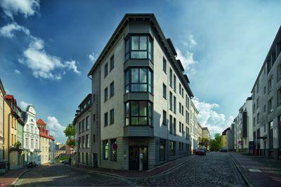 Hotel rostock apartment LIVING HOTEL, Rostock