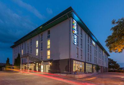 Hotel Park Inn by Radisson Göttingen