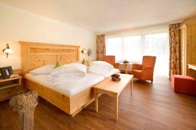 Hotel Naturlandhaus Krone, Maierhöfen