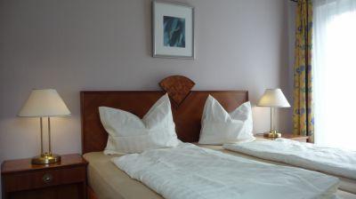 Hotel Heide Zimmer, Asendorf