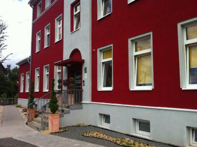 City Residence Hotel Frankfurt-Oder, Frankfurt Oder