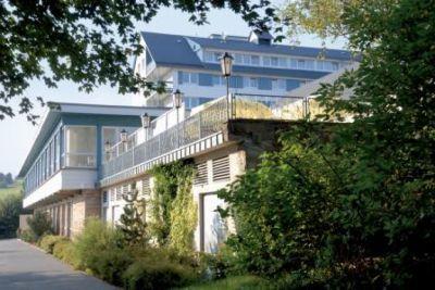 Werrapark Resort Hotel Frankenblick, Masserberg