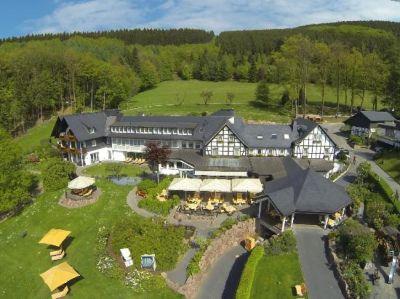 Hotel Haus Hilmeke, Lennestadt