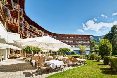 Hotel Das Alpenhaus, Kaprun