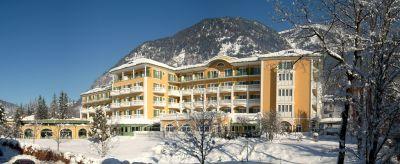 Hotel Das Alpenhaus Gasteinertal, Bad Hofgastein