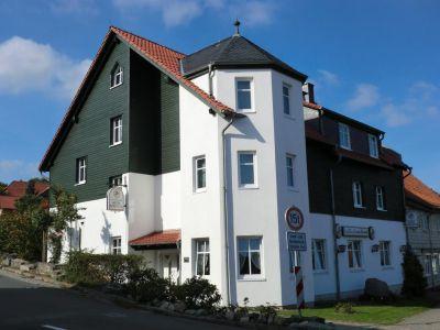 Hotel LANDGASTHAUS ZANDER, Blankenburg