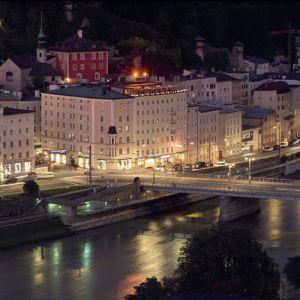 Hotel Stein, Salzburg