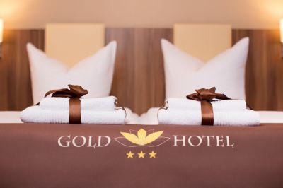 Gold Hotel, Berlin