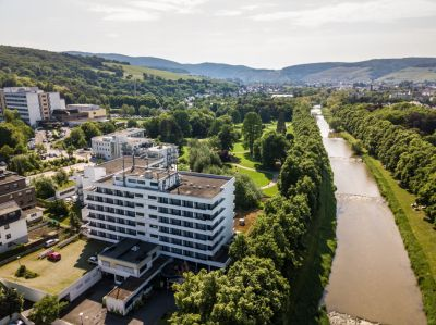 Dorint Parkhotel, Bad Neuenahr-Ahrweiler