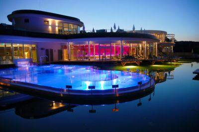 Hotel AVITA Resort, Bad Tatzmannsdorf