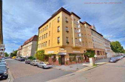 Hotel Alt-Connewitz, Leipzig