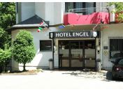 Hotel Engel Salinental Bad Kreuznach