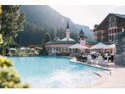 Hotel liebes Rot Flüh Haldensee