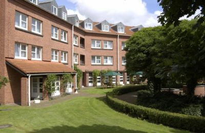 GHOTEL hotel living Kiel, Kronshagen